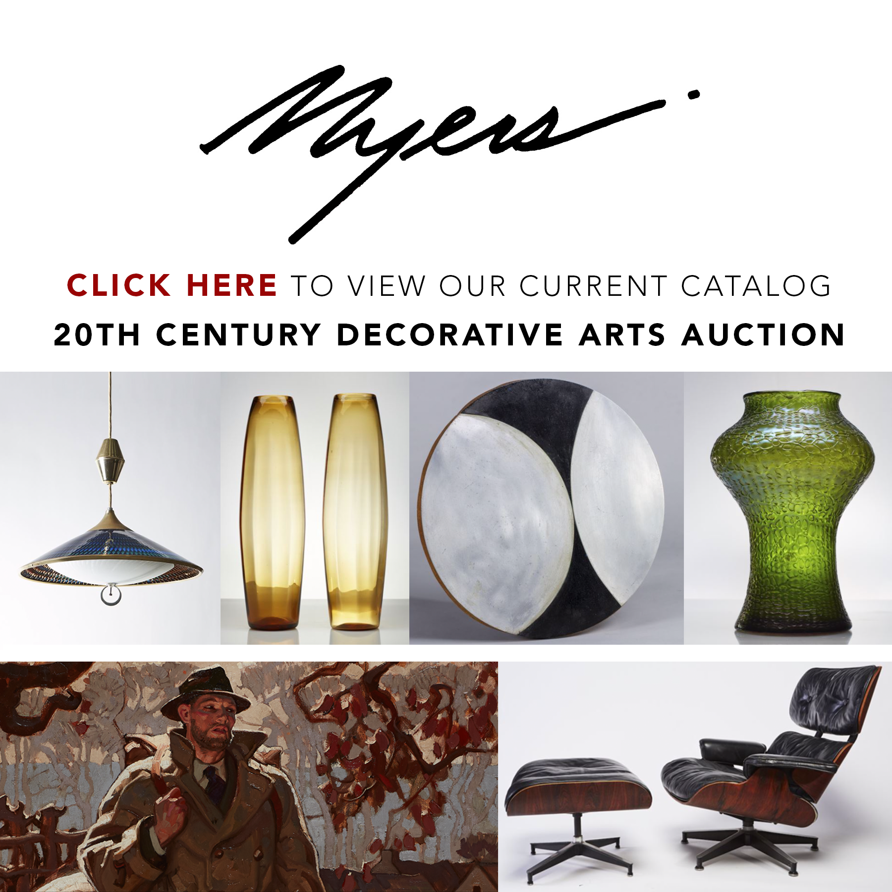 Myers Current Auction 2019