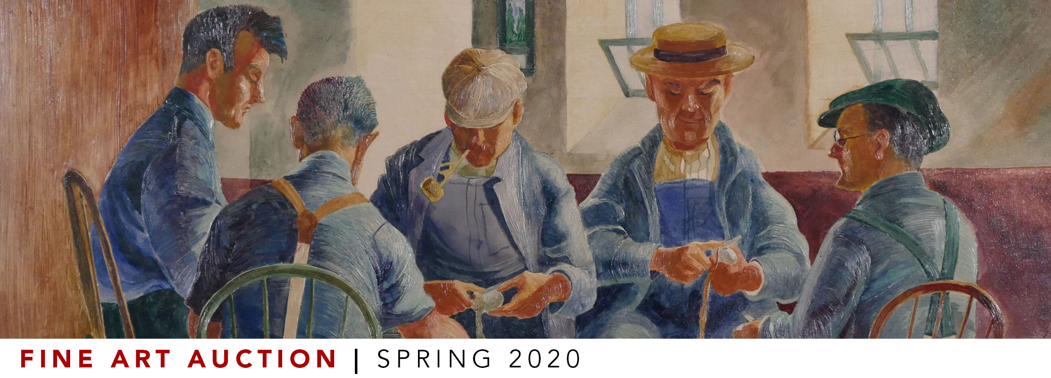 Myers - Auction Spring 2020 02